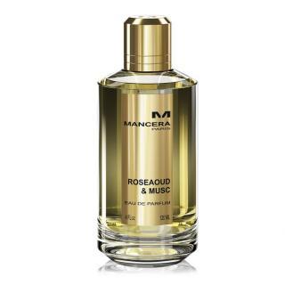 Mancera Roseaoud & Musk EDP 120 ml