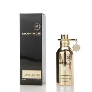 Montale Aoud Leather EDP 50 ml