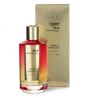 Mancera Roses & Chocolate EDP 120 ml