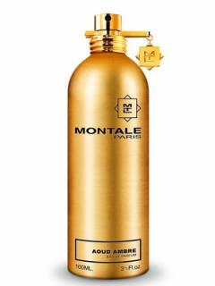 Montale Aoud Ambre EDP 100 ml