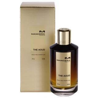 Mancera The Aoud EDP 120 ml
