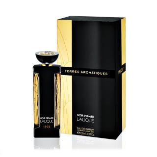Lalique Noir Premier Terres Aromatiques EDP 100 ml