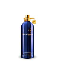 Montale Amber&Spices EDP 50 ml